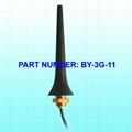 3G螺釘安裝天線