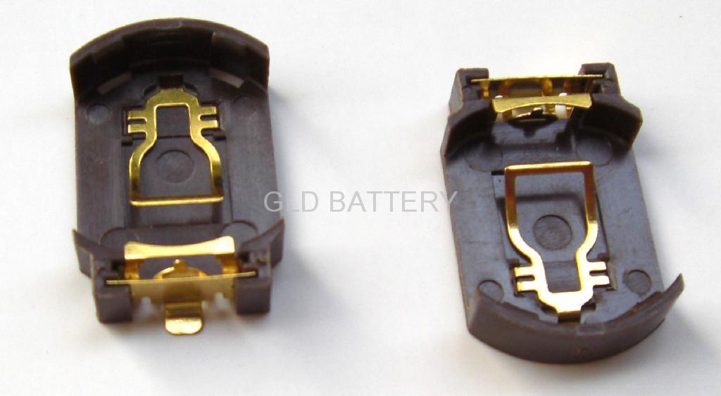 Battery Holder For CR2032 - China - Manufacturer - Battery Holder -