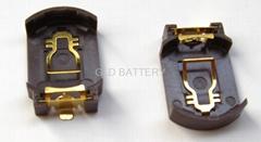 CR2032紐扣電池座