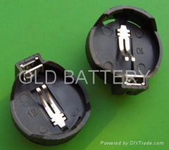 Battery Holder BH2032-2
