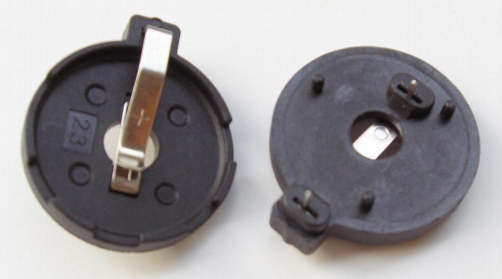 CR2330电池座 1
