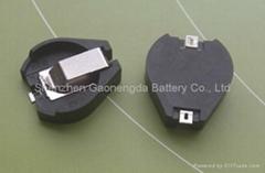 CR2032電池座