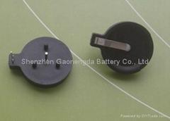 CR1616电池座