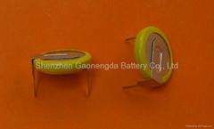 CR1225/1HC Button Cell