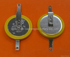 CR2032/1F2 Button Cell