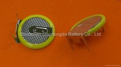 CR1632 RH-LF Button Cell