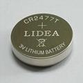 CR2477NFH-LF Button Cell