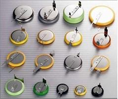 3V Button Cell