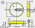 CR2450 NFH-LF