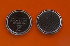CR2335 纽扣电池