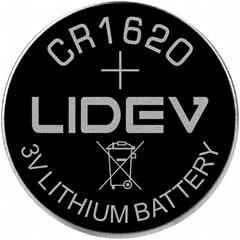 3V紐扣電池 CR1620