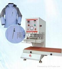 無縫熱壓機-YM-2系列