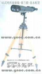 65式哨所觀察鏡