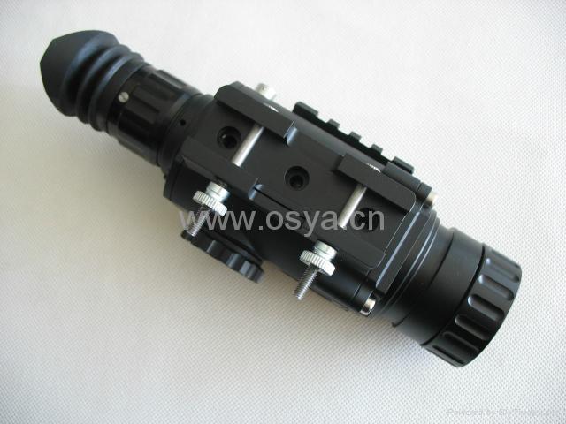 红外热像狩猎观瞄镜 2
