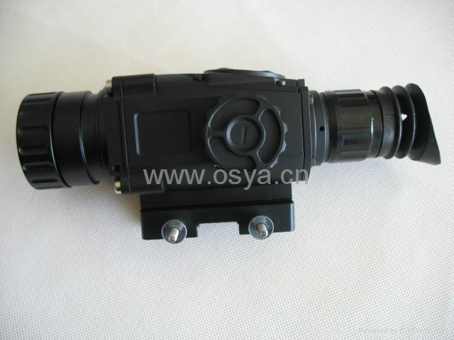 红外热像狩猎观瞄镜 4
