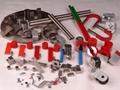 铸造铝镍钴磁钢
