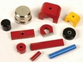 China cast AlNiCo magnets for education