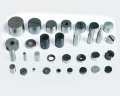 sintered AlNiCo magnets CHINA
