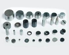 sintered AlNiCo magnets CHINA