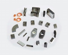 sintered alnico magnets sensor magnets