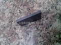 Anisotropic Flexible magnets block