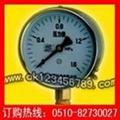 压力表   耐震压力表 不锈钢压力表 真空压力表 压力计 2