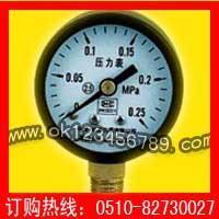 压力表   耐震压力表 不锈钢压力表 真空压力表 压力计 4