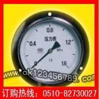 压力表   耐震压力表 不锈钢压力表 真空压力表 压力计 6