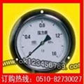 壓力表   耐震壓力表 不鏽鋼壓力表 真空壓力表 壓力計 6