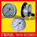 壓力表   耐震壓力表 不鏽鋼壓力表 真空壓力表 壓力計 7