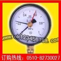 压力表   耐震压力表 不锈钢压力表 真空压力表 压力计 10
