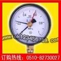 壓力表   耐震壓力表 不鏽鋼壓力表 真空壓力表 壓力計 10