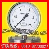 压力表   耐震压力表 不锈钢压力表 真空压力表 压力计 15