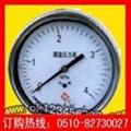 压力表   耐震压力表 不锈钢压力表 真空压力表 压力计 16