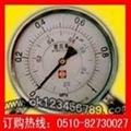 压力表   耐震压力表 不锈钢压力表 真空压力表 压力计 18