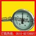 耐震双金属温度计系列