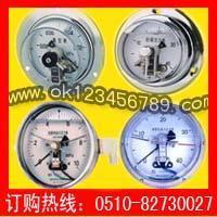 耐震電接點壓力表系列 1