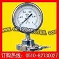 衛生型隔膜壓力表系列