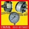 不鏽鋼壓力表 耐腐蝕壓力表 防