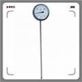 耐震雙金屬溫度計系列