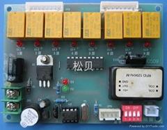 ID卡电梯层控制器