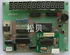 IC卡卡號讀取器
