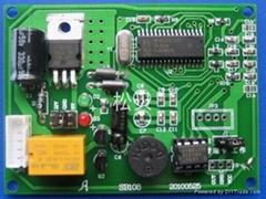 IC卡一體門禁控制器