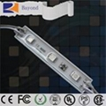 LED backlight module