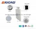 High brightness good price 20W/ 40W/ 60W solar power led street light