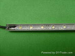LED light bar(Aluminum Profile, waterproof)