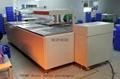 PCB shrink film packaging machine