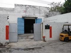 ZhongShan KongTsing Packaging Machinery Co,.Ltd