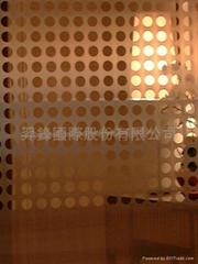 導光板用鏡面不銹鋼模板