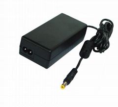 CE FCC PSE UL12V5A60W桌面式電源適配器